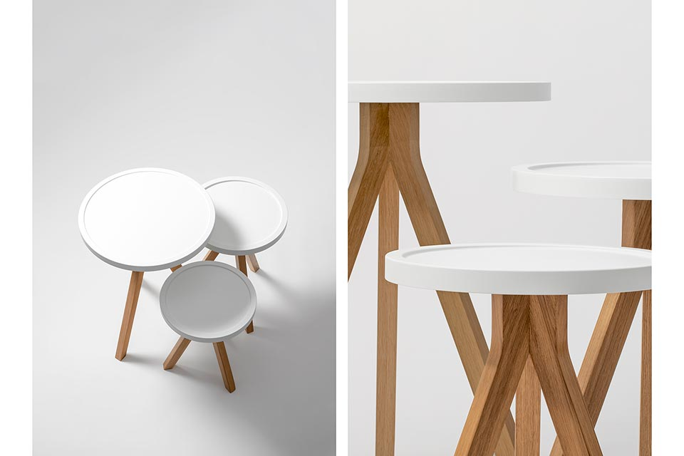 Triad-tables-photographed-by-London-product-photographer-Richard-Boll