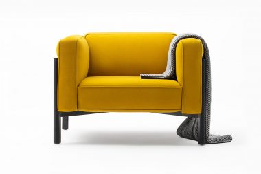 Yellow-framed-chair-by-mark-gabbertas-studio