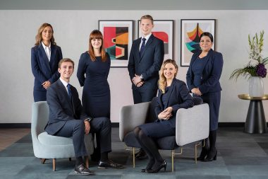 Group-portrait-corporate-photography-London