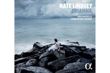 album-cover-of-arianna-by-kate-lindsey-mezzo-soprano-opera-singer