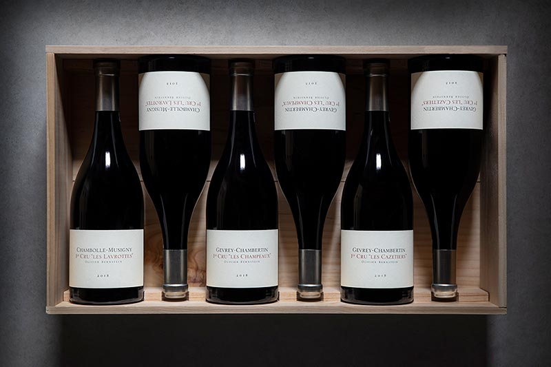 bottles-of-wine-from-olivier-bernstein-richard-boll-photography