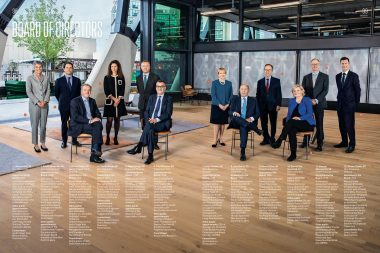 corporate-group-portrait-photography-derwent-annual-report