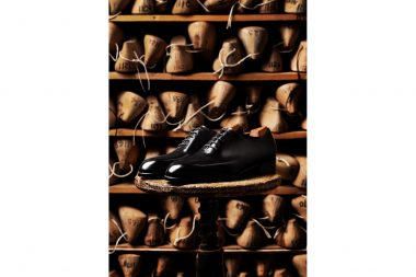 shoe-product-photography-for-john-lobb-ltd-london