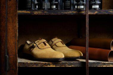 john-lobb-shoes-on-shelf-in-john-lobb-london